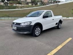 VW Saveiro Startline 1.6 2016 25 mil reais - 2016