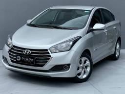 Hyundai HB20 S CONF STYLE 1.6 AUT - 2016