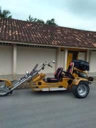 Triciclo 1.6 injetado - 2000