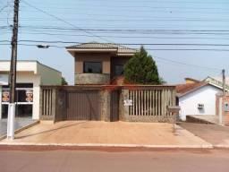 Sobrado com 3 dormitórios para alugar - Novo Horizonte - Cacoal/RO