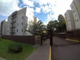 Apartamento residencial à venda, Country, Cascavel.