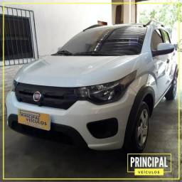 Fiat Mobi Way 1.0 2018 Completo - 2018