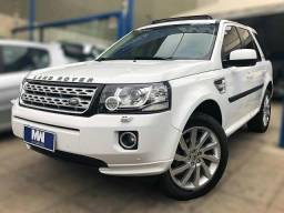 Land Rover Freelander 2 SD4 HSE - 2013