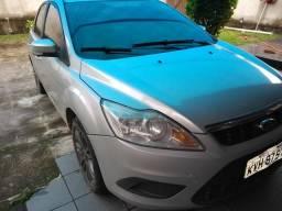 Ford Focus com GNV - 2011
