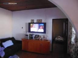 Casa com 3 dormitórios à venda, 153 m² por R$ 290.000 - Bairro CPA II - Cuiabá/MT