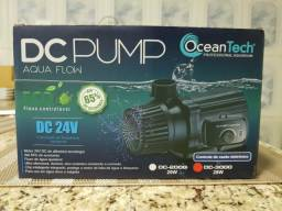 Bomba eletrônica Ocean Tech DC 3000