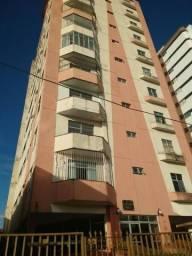 Vende-se Apartamento no Ed. Guanabara com 2/4, 1 vaga