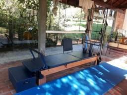 Vende-se estúdio completo de pilates