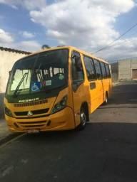 Micro-ônibus Agrale