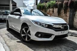 Honda Civic 2.0 16vone Exl - 2020