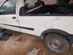 Vendo ou troco Fiat Strada - 2007