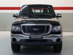 FORD RANGER 2005/2005 3.0 XLT 4X4 CD 16V TURBO ELETRONIC DIESEL 4P MANUAL - 2005