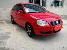 Vendo ou troco polo sedan 2011 -imotion - 2011