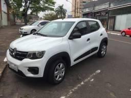 Renault Kwid ZEN 1.0 2019 - 2019