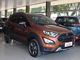 Ford Ecosport 2.0 4WD Storm 4P - 2019