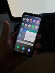 Galaxy s9 leia a descrição