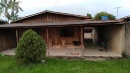 Casa a venda em Juina no Módulo 4