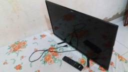 Vendo uma TV smart de 32 polegada