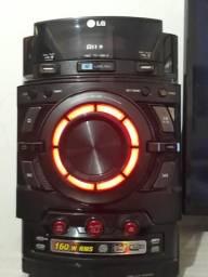 Mini system CM4320