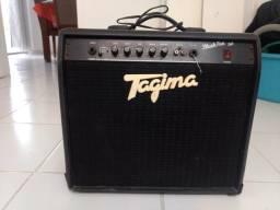 Cubo Tagima Black Fox 50