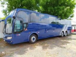 Ônibus MB/ Marcopolo Paradiso R/ ano 2000/ conservadissimo