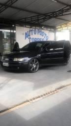 Audi A3 1.8 aspirado 2001