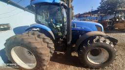T7 240 new holland 2015 5670hs