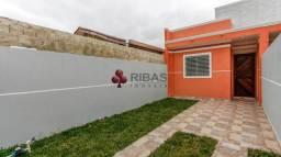 Casa à venda com 2 dormitórios em Cidade industrial, Curitiba cod:15781