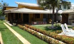 Casa no cond. Parque das Arvores - 4 quartos sendo 2 suítes, 210 m² por R$ 550.000 - Barra