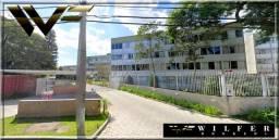 Apartamento à venda com 2 dormitórios em Fazendinha, Curitiba cod:w.a1490