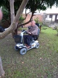 Scooter praticamente nova