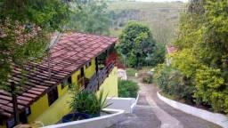 Chácara à venda com 3 dormitórios em Parque alpina, Igaratá cod:5537