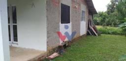 Chácara com 2 dormitórios à venda, 1504 m² por R$ 220.000,00 - América de Baixo - Morretes
