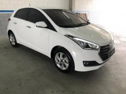 Hyundai hb20 2017 1.6 premium 16v flex 4p automÁtico