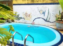 Apartamento térreo no Bessa com 3 quartos + piscina privativa