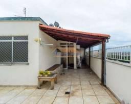 Cobertura à venda com 2 dormitórios em Fernão dias, Belo horizonte cod:44322