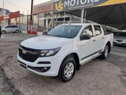 Chevrolet S10 Advantage 2020 zero
