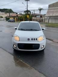 Fiat Uno Economy EVO 1.4 GNV 4 Portas 2014/2014