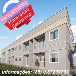 Apartamentos em Maracanaú - Ce