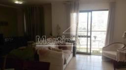 Apartamento para alugar com 3 dormitórios em Jardim iraja, Ribeirao preto cod:L28015