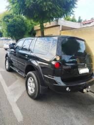 Baixou para vender!! Pajero Sport Automática 4x4 Diesel - 2008