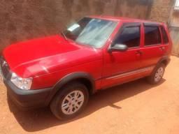 Fiat Uno Way 2008 - 2008