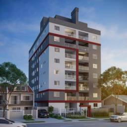 Apartamento residencial para venda, portão, curitiba - ap4515.