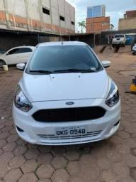 Ford K BRANCO 2018 - 2018