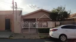 Casa para alugar com 3 dormitórios em Jardim sumare, Ribeirao preto cod:L30217