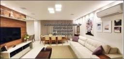 St marista ! 132 m² 3 suites e mobiliado !