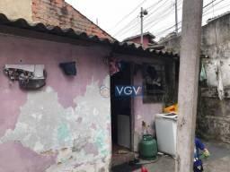 Terreno à venda, 144 m² por r$ 220.000,00 - vila santo estéfano - são paulo/sp