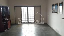 Casa para alugar com 3 dormitórios em Ribeirania, Ribeirao preto cod:L19272