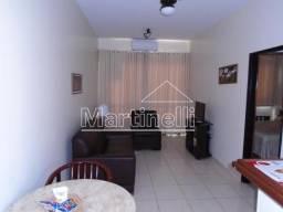 Apartamento para alugar com 1 dormitórios em Centro, Ribeirao preto cod:L22530