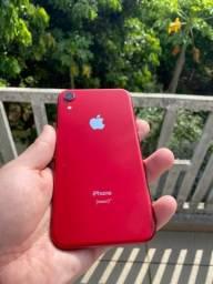 Iphone xr 128 gb praticamente zero